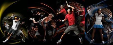 La era de los deportistas que se convierten en marca - La Jugada Financiera   Seo, Social Media Marketing   Scoop.it