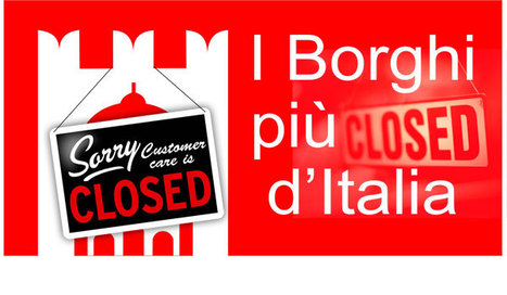 I Borghi più Assenti d'Italia | Web Marketing news | Scoop.it