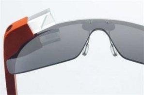 Google Glass : les premières apps pour entreprises arrivent | Les news du e-business | Scoop.it