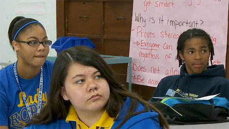 Videos, Common Core Resources And Lesson Plans For Teachers: Teaching Channel | Northern Cass Common Core | Scoop.it