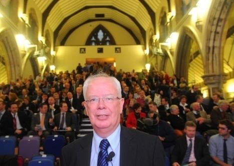 Scottish independence referendum: SNP 'accepts' Electoral Commission role in referendum - Politics - Scotsman.com   My Scotland   Scoop.it