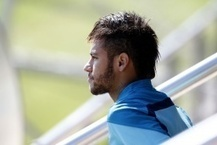 Neymar unaffected by World Cup pressure | Brasil World Cup | Scoop.it