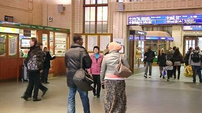HS: Tougher attitudes towards immigrants - YLE News | Cultural Challenges Faced by Migrants | Scoop.it