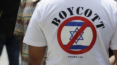 Iceland Votes To Boycott All Products Made In Israel | The Peoples News | Scoop.it