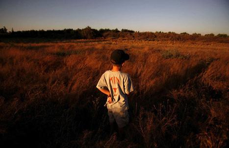 Advocates Press Congress To Address Wandering | Autism | Scoop.it