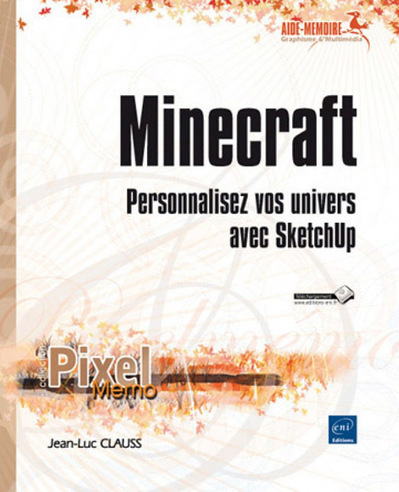 Livre Minecraft | 3D Library | Scoop.it