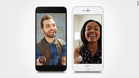 Google Duo is like FaceTime but more fun | Jewish Education Around the World | Scoop.it