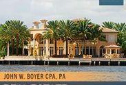 John W. Boyer CPA, PA (johnwboyercpa)   Real Estate Attorney in Palm Beach Gardens Florida   Scoop.it