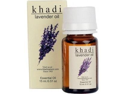 Buy Khadi Lavender Essential Oil Online | Khadi Products | Scoop.it