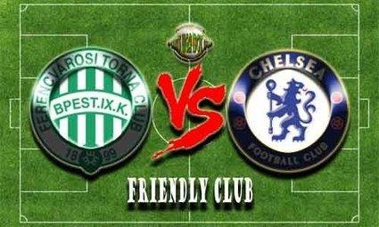 Ferencvaros vs Chelsea-LIVE ON HD TV- - Sport-Tv | jak111 | Scoop.it