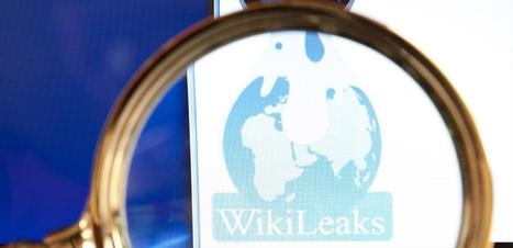WikiLeaks publie des milliers de documents et emails dérobés à Sony Pictures | INFORMATIQUE 2015 | Scoop.it