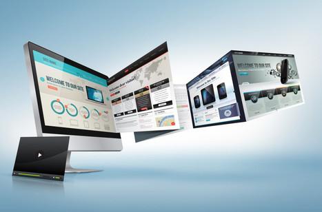 Le Motion design, carte maîtresse pour dynamiser sa stratégie marketing-communication en 2014 - Blog Salesfactory   Communication   Scoop.it