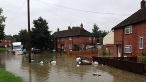 Flash floods in parts of Britain causes widespread disruption - Travelandtourworld.com | Travel And Tourism | Scoop.it