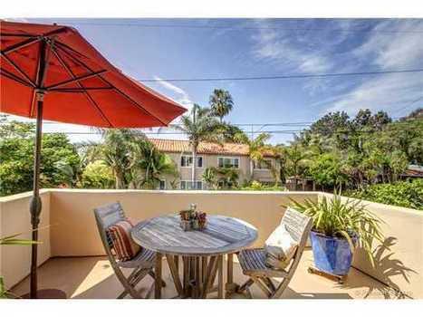 MLS # 130036339 128 9th St Del Mar CA | Apartments Del Mar | Scoop.it