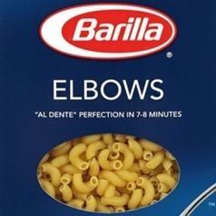 Barilla lancia la pasta glutenfree in Usa (e Italia) | Food Web | celiachia network | Scoop.it