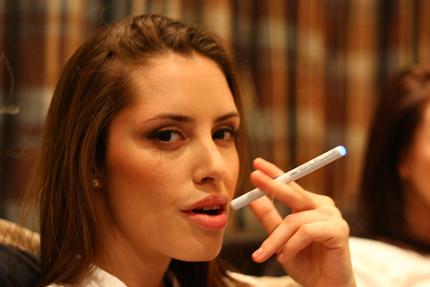 Electronic Cigarettes Inc. - Buy Electronic Cigarettes Online | E Cig Inc | Scoop.it