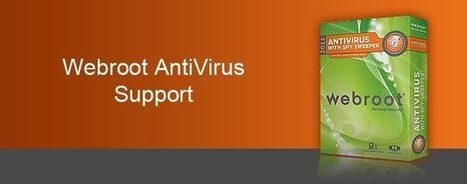 Webroot Antivirus | Webroot Help | Webroot Support | How to Webroot | Software and Tools | Scoop.it
