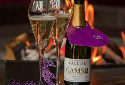 GAMS Kuschelnews | Februar 2015 | Willkommen im Blog des GAMS, Geniesser- und Kuschelhotel Österreich | Scoop.it