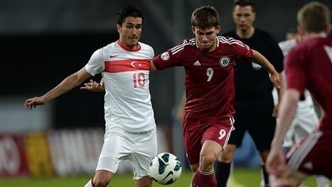 Prediksi Turki vs Latvia 4 September 2015 Kualifikasi Euro | Prediksi Bola Terbaik | Prediksi Fiorentina vs AS Roma 4 Mei 2013 | Scoop.it