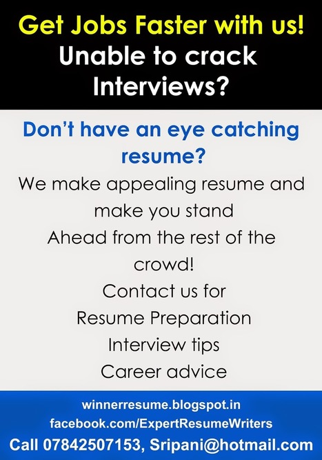 Top Rated Resume writing services   Performance Based SEO Services   Scoop.it