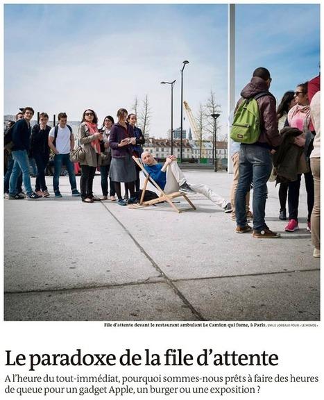 Mise en scène et photo de presse : équation incompatible ? Entretien avec Emile Loreaux - OAI13 | Carnet de tendance | Scoop.it