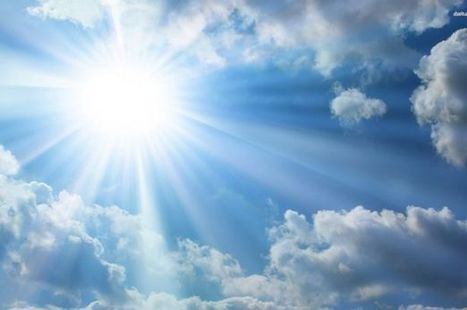 Coventry and Warwickshire weather: Temperatures could rise to 20degs by end of week   Allsopp and Allsopp   Scoop.it