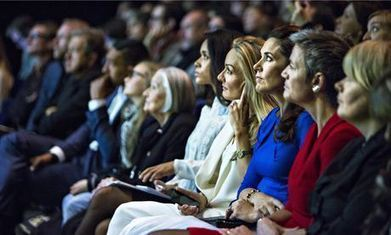 Copenhagen fashion summit: seven things we learned | Business and sustainability | Scoop.it