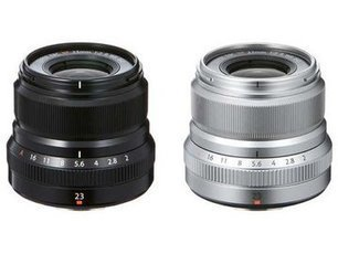 Fujinon XF 23 mm f/2 R WR, résistant aux intempéries | Les X de  Fuji | Scoop.it