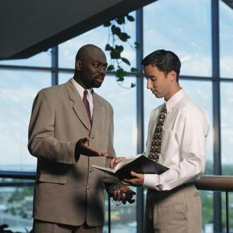 Job Descripion & Responsibilities of a Business Manager | aspect 1 and 2 | Scoop.it