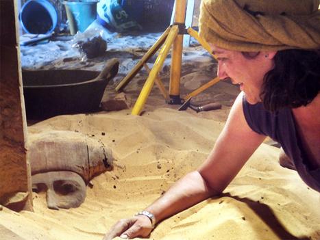 Excavaciones en Qubbet El-Hawa, cuarta campaña | Égypt-actus | Scoop.it