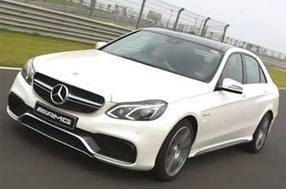 Demand for used Merc as high as for new model - Hindustan Times | checkcarin | Scoop.it