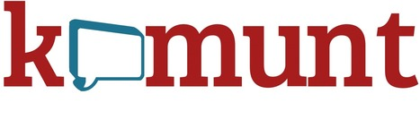 Komunt - Revolutionizing the way you interact with the web. | Designing  service | Scoop.it