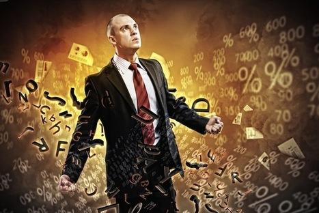 Got Data? It Won't Help You Make a Decision - Forbes | Intelligent Communications | Scoop.it