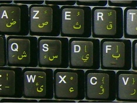 Egypte : le dot misr, le nom de domaine en arabe, désormais ouvert à tout le monde | Égypt-actus | Scoop.it