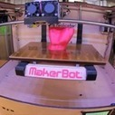 Print Actual Products in Your Own Home | Maker Stuff | Scoop.it