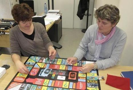 Un jeu pour comprendre l'université | Jeux de role écrits et transmédia | Scoop.it