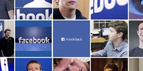 Facebook : 10 ans... et déjà vieux ! | Big data | Scoop.it