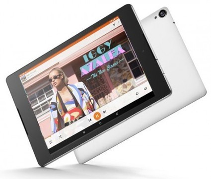 Harga Nexus 9, Tablet Android Lollipop Pertama | Aneka Informasi | Scoop.it