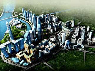 Gujarat: showing the way for India's smart cities? - Firstbiz | The Programmable City | Scoop.it