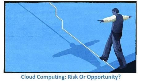 Cloud Computing: Risk Or Opportunity? | Data Centers Blog by ESDS | Business Information Systems Research | Scoop.it