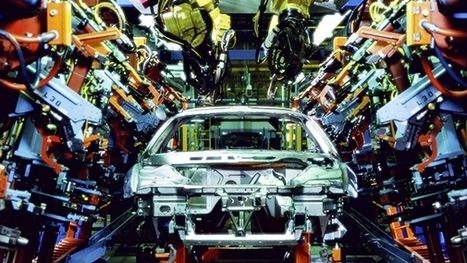 A New View of Manufacturing   Competitiveness content from IndustryWeek   Management Consulting   Scoop.it