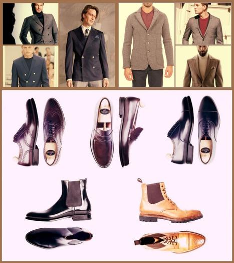 Fashion Tips by Franceschetti Shoes | A garment for a true gentleman... | Le Marche & Fashion | Scoop.it