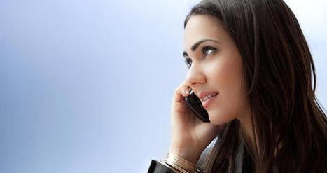 La notion de vie privée, plus poreuse chez les amateurs de smartphones | Geeks | Scoop.it