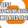 10+ Best Responsive & SEO Friendly Blogger Templates 2014