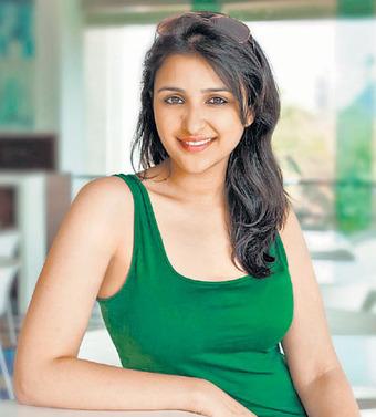 Parineeti Chopra from IshqZaade Fame, Parineeti Chopra close-up Pictures | Indian Fashion Updates | Scoop.it