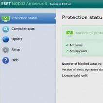 Les #antivirus #Eset ont été touchés par une grosse faille de #Sécurité qui a été corrigé   #Security #InfoSec #CyberSecurity #Sécurité #CyberSécurité #CyberDefence   Scoop.it