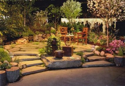 Sandstone Pavers Are Extremely Popular Stone | Natural Stone | Scoop.it