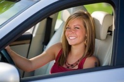 How to make car insurance per month cheap for young drivers | Credit Score, insurance financial planning | Scoop.it