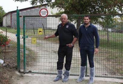 Celles : Le casse-tête biosécuritaire | Agriculture en Dordogne | Scoop.it