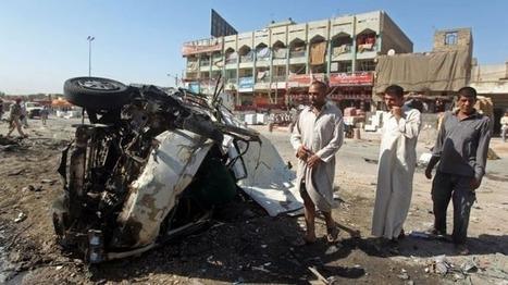 11 killed in Iraq violence - Politics Balla | Politics Daily News | Scoop.it